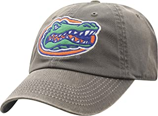 Top of the World NCAA Men's Hat Adjustable Dispatch Charcoal Icon