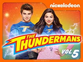 The Thundermans Volume 5