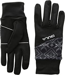 BULA - Printed Stretch Gloves