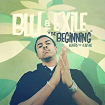 In The Beginning: Before The Heavens [Explicit]
