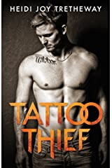 Tattoo Thief Kindle Edition