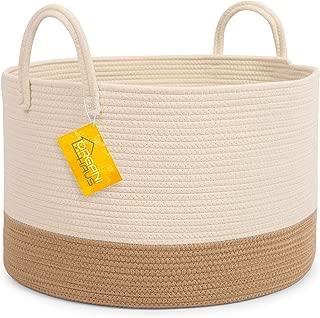 Best large natural basket Reviews
