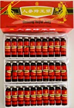 Liquid Ginseng Royal Jelly Red
