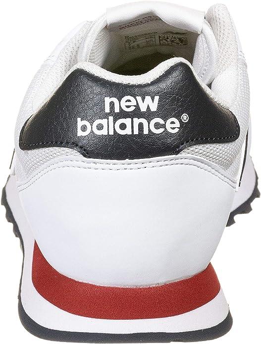 New Balance 500 Core, Scarpe Sportive Uomo : Amazon.it: Moda