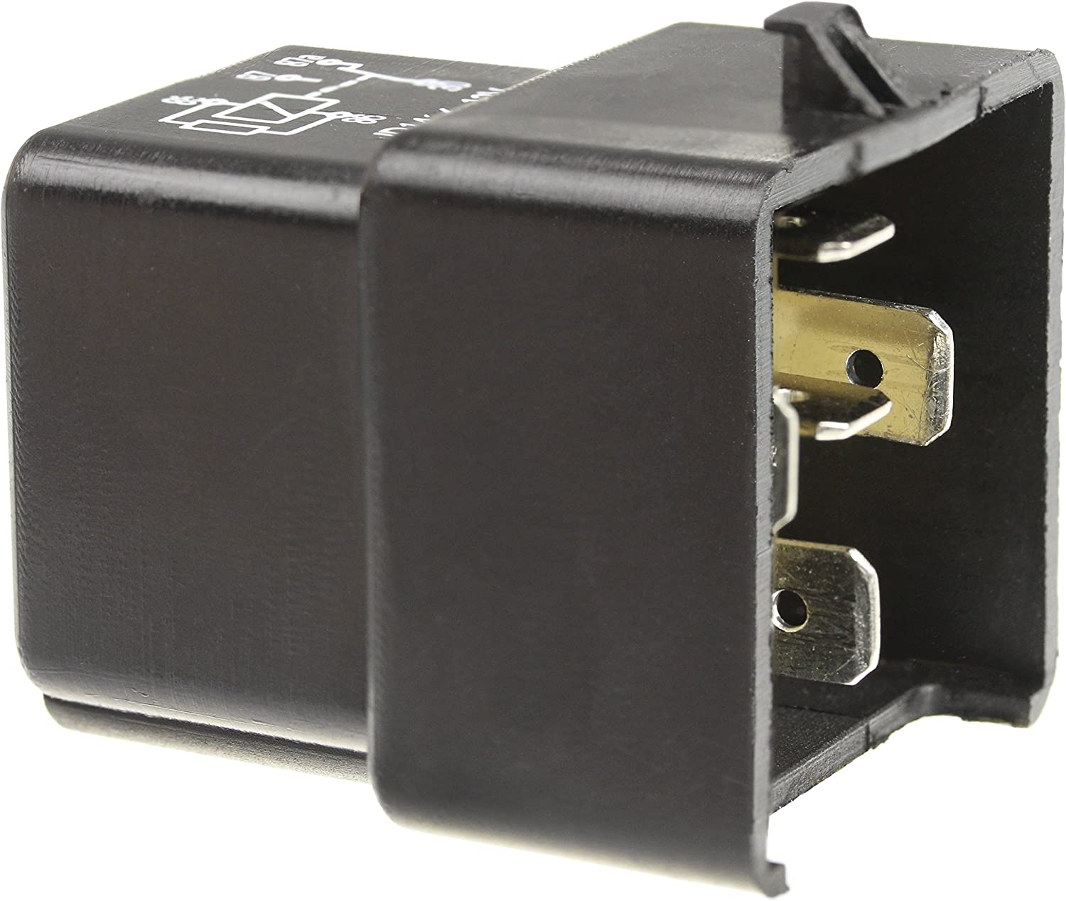 trend rank WVE by NTK 1R1058 A C 1 Control Compressor Relay Pack Now free shipping