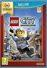 Third Party - Lego City - Ocasión encubierta [Nintendo WII U] - 0045496336028