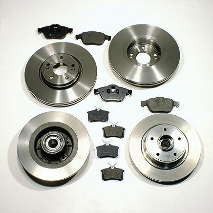 Bremsscheibe mit UV-Lackierung - Vordere Brembo 09.5875.11 1 Bremsscheibe pro Verpackung
