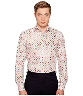 Contemporary Fit Ice Cream Shirt