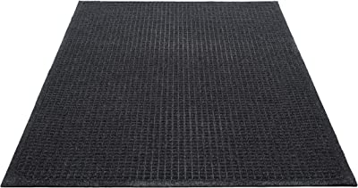 Best rubber floor mats for garages