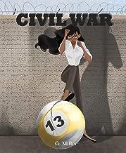 Civil War (Nephilim Chronicles Book 3)