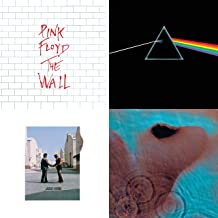 Pink Floyd's Top Songs