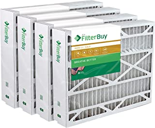 21x27x5 Trane Perfect Fit BAYFTFR21M Aftermarket Furnace Filter/Air Filter - AFB Gold (Merv 11). (4 Pack)