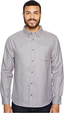 United By Blue - Banff Wool Shirt