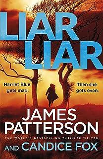 Liar Liar: (Harriet Blue 3) (Detective Harriet Blue Series) (English Edition)