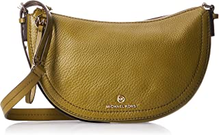 MICHAEL KORS Womens Small Messenger Bag, Pistachio - 30H9GCDM1L