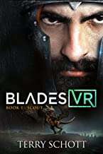 Scout (Blades VR Book 1)