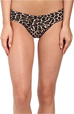Hanky Panky - Leopard BARE® Eve Thong