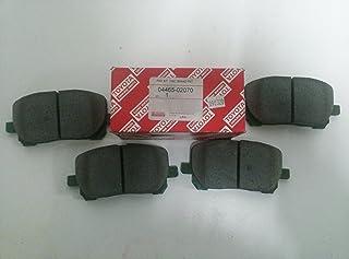 Toyota 04465-02070 Disc Brake Pad