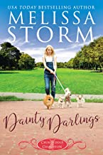 Dainty Darlings (The Church Dogs of Charleston Book 3)