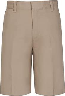 Classroom Big Boys' Uniform Flat Front Short