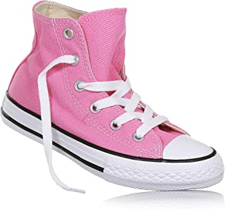 converse all star fucsia bambina