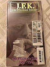 J.F.K. John Fitzgerald Kennedy