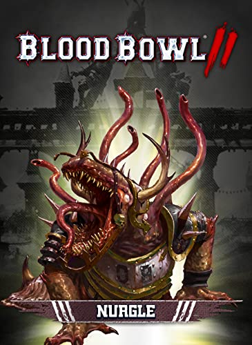 Blood Bowl 2 - Nurgles DLC [PC/Mac Code - Steam]