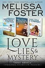 Love, Lies, & Mystery 3 Book Bundle (CHASING AMANDA, COME BACK TO ME, MEGAN'S WAY)