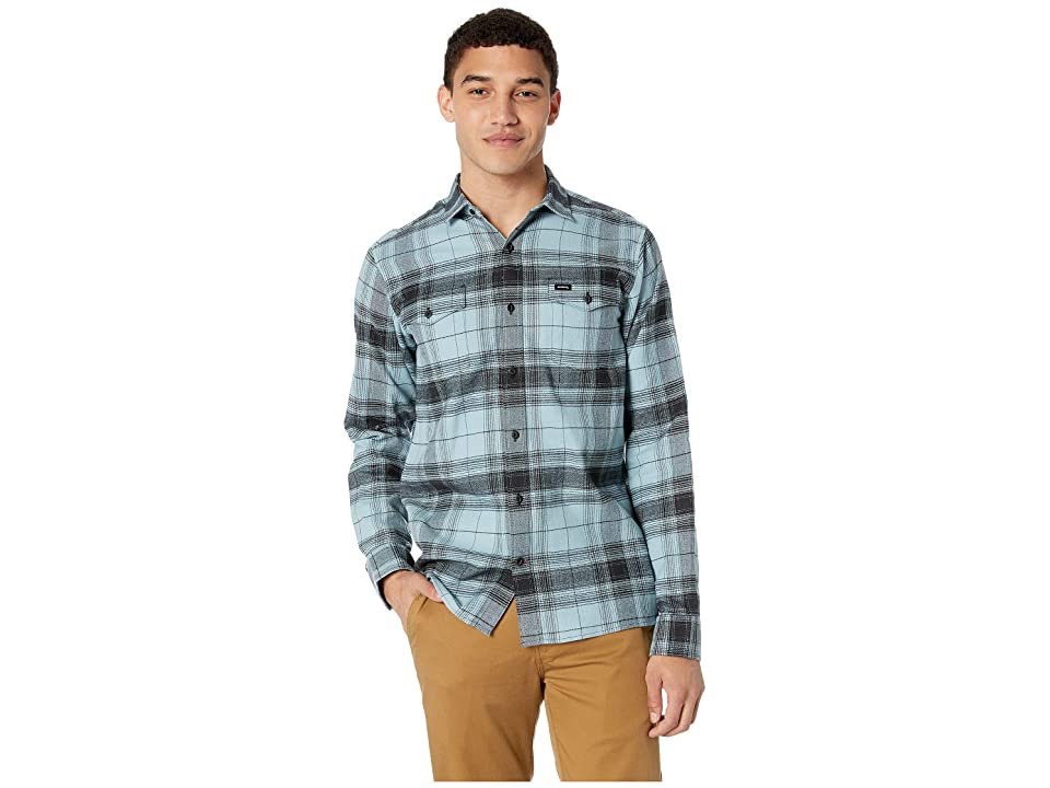 Dickies - Dickies 67 Collection - Flex Flannel Long Sleeve Shirt