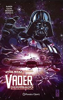 Star Wars Vader Derribado (tomo recopilatorio) (Star Wars: Recopilatorios Marvel)