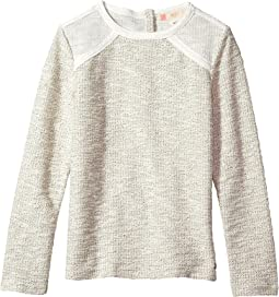 Roxy Kids - Magellan Clouds Fleece (Big Kids)