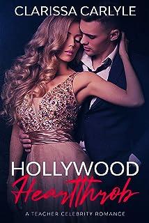Hollywood Heartthrob: A Teacher Celebrity Romance