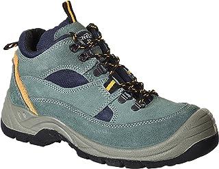 Steelite FW60 Hiker Chaussures de sécurité avec Embout de Protection et Semelle intercalaire Modèle Montant
