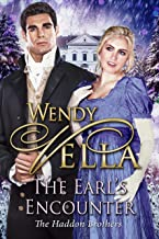 The Earl's Encounter (Haddon Brothers Book 1)