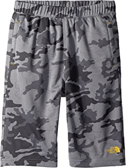 The North Face Kids Mak Shorts (Little Kids/Big Kids)