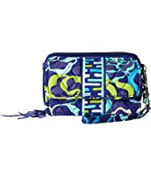 Vera Bradley - All In One Crossbody