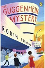 The Guggenheim Mystery Kindle Edition