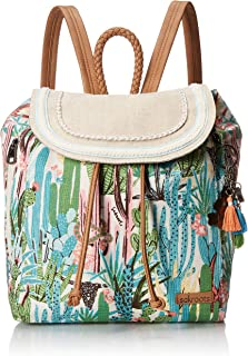 Sakroots unisex-adult Sakroots Mellie Backpack Sakroots Mellie Backpack