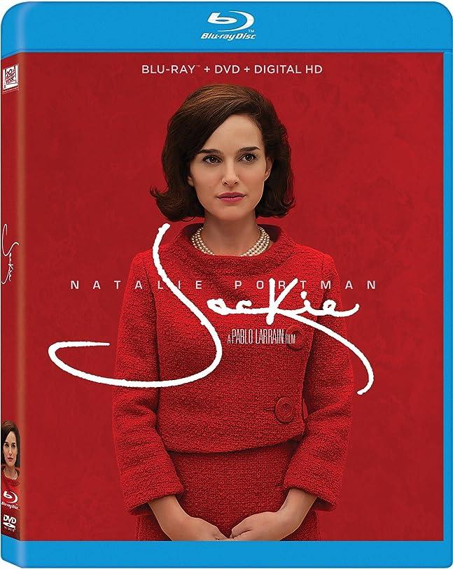 蜂有限チップJackie/ [Blu-ray]