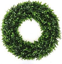 Amazon Com Holly Wreath