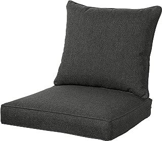 Best deep wicker cushions Reviews