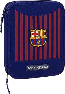 FC Barcelona 411829056 - Estuche con 56 piezas