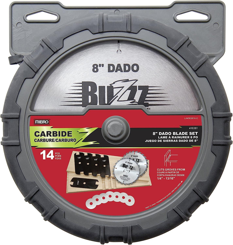 MIBRO 416381 Dado Blade