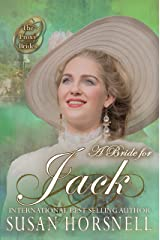 A Bride for Jack (The Proxy Bride Series Book 28) Kindle Edition