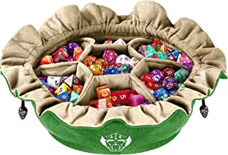 Best big dice bag Reviews