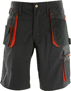 | Pantalones Cortos De Trabajo | Pantalones De Jardín | 65% poliéster/35% algodón (270g/m²)