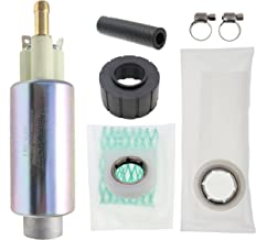 Best mercury 850 thunderbolt fuel pump Reviews