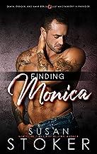 Finding Monica (SEAL Team Hawaii Book 4)