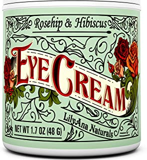kiehl's eye cream caffeine