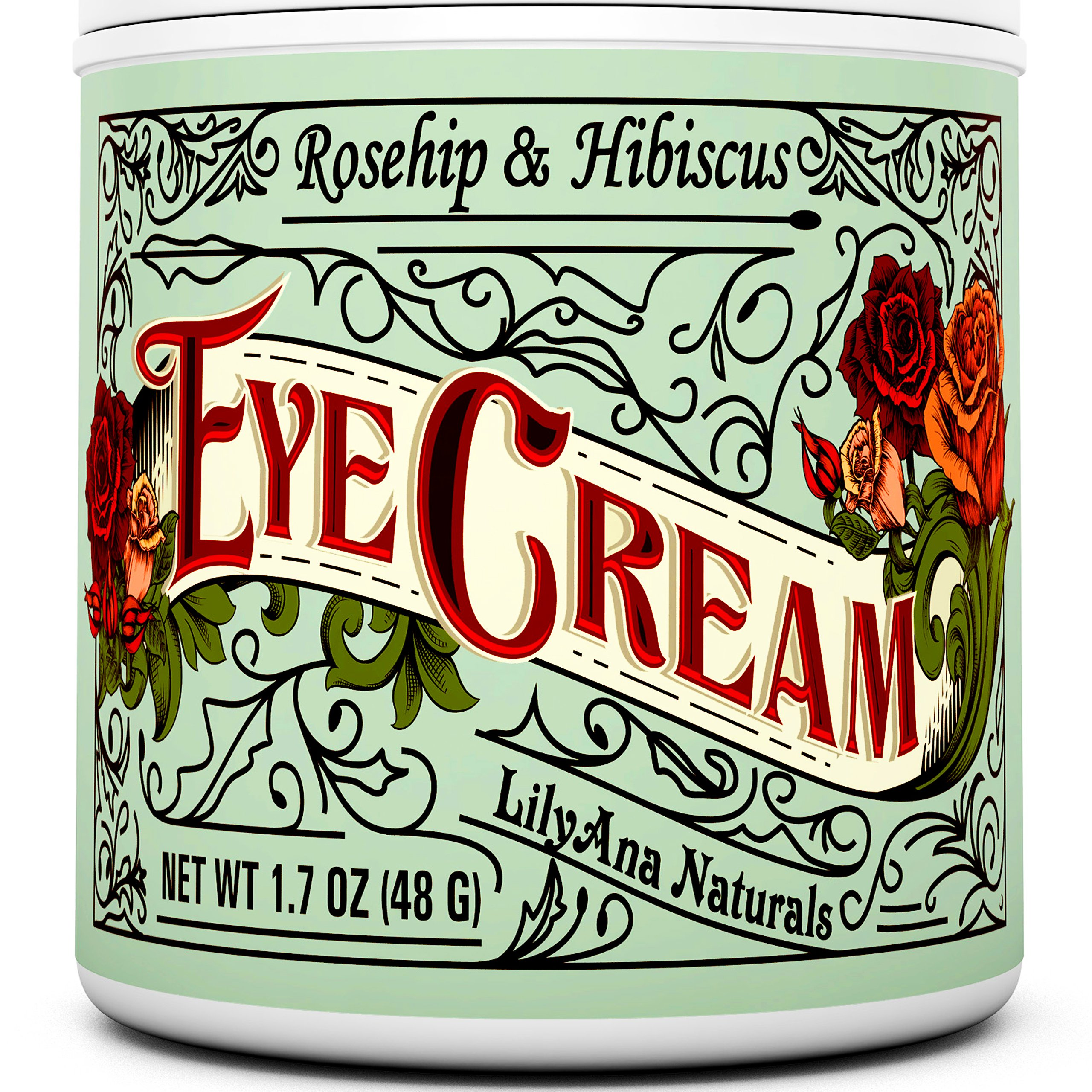 Cream Moisturizer Natural Anti Aging